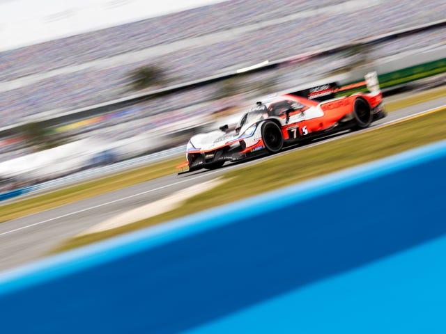 Here Is Your 2019 24 Hours Of Daytona Mega Gallery