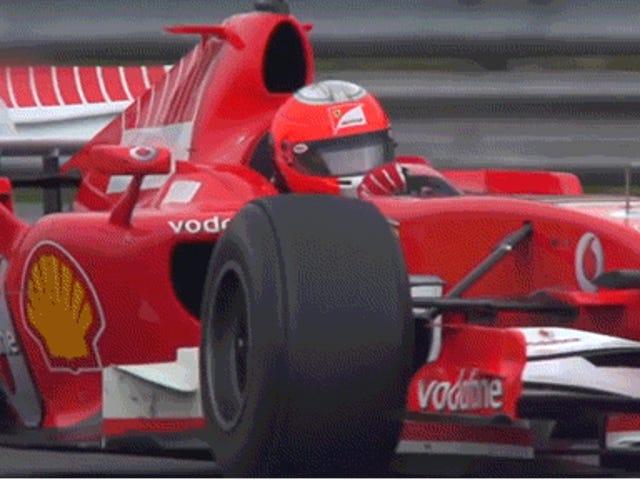 Alle F1 Konstrukteursmeister der Geschichte
