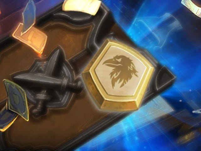 Hearthstone Is Finally About To Get A Tournament Mode