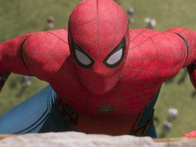 What You Need to Know After You See Spider-Man: Homecoming