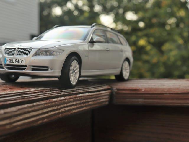 Kyosho BMW E91 Touring