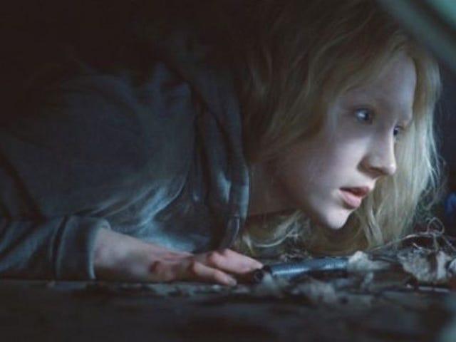 Amazon está adaptando la película de Hannah Teenage Assassin a una serie