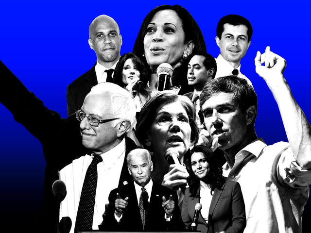 Castro Gives Trump a Slap, Harris Gets a New Rap, and Stacey Abrams Sets a VP Thirst Trap: The Root's 2020 Presidential Black Power Rankings, Week 7
