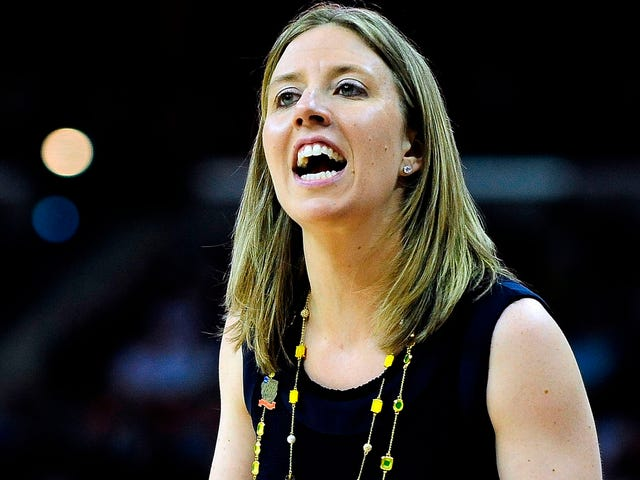 Cleveland Cavaliers Hire Cal's Lindsay Gottlieb As Assistant Coach