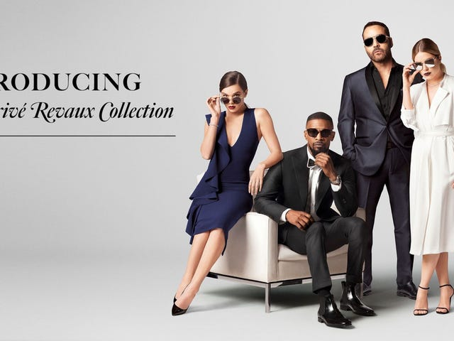 Try On Some Attractive Privé Reveaux Sunglasses For Just $22-$24 Each. [Update: New Glasses Added]