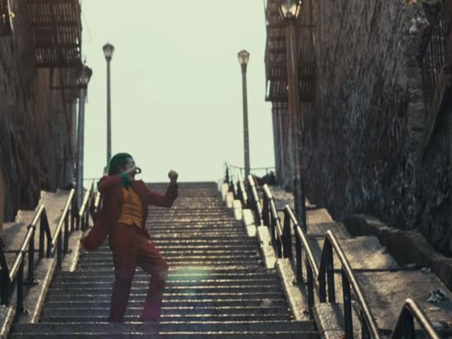 <i>Joker</i> &#39;sTodd Phillips каже, що не варто очікувати &quot;нічого&quot; від коміксів
