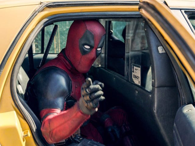 Ryan Reynolds vil vise seg som Deadpool i <i>Logan</i> : Rapport (oppdatert)