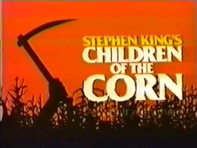 Barn av kornet (1984)