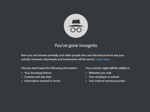Dapatkan bantuan dari Google Chrome untuk Google Chrome