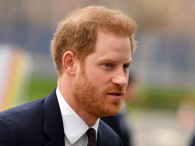 Frente a 'Ninguna otra opción', el británico anteriormente conocido como el Príncipe Harry está 'triste' por la salida de la monarquía