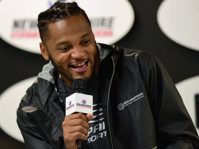 Patriots' Patrick Chung Indicted On Cocaine Possession Charge In New Hampshire