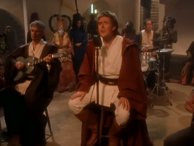 30 Science Fiction and Fantasy Songs Absolutely Certain to Get Stuck in Your Head