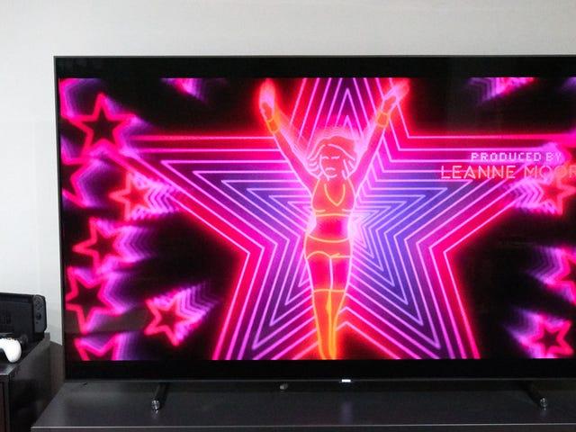 8 Trik untuk Meningkatkan Gambar pada TV Baru Anda