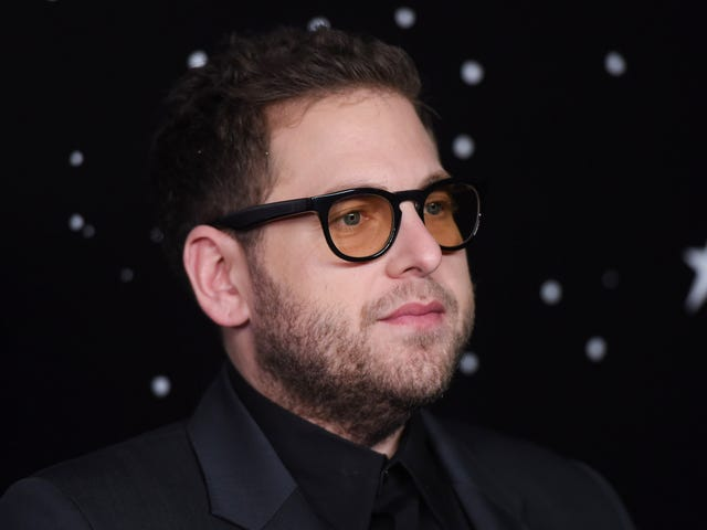 Jonah Hill declines opportunity to get the crap kicked out of him by The Batman