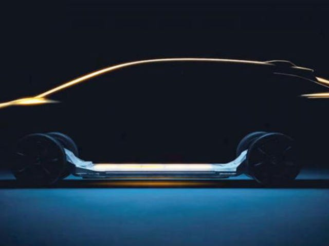 Watch Faraday Future Reveal Its Real Car Live Right Now