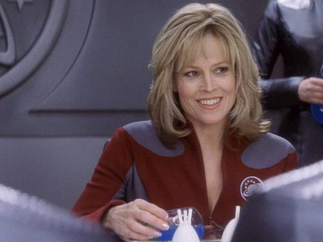 Never Give Up, Never Surrender: The Galaxy Quest TV Show Is on Hold