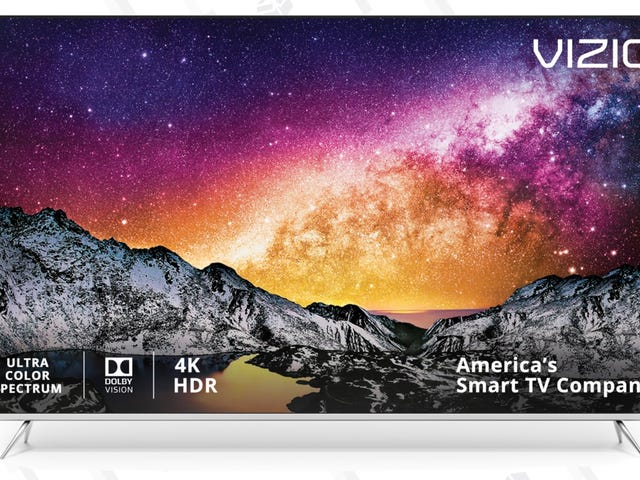 One of the Best Values In TVs Is Back Down To Its Black Friday Price