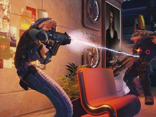 Permainan XCOM Baru Akan Datang Minggu Depan