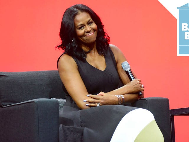 Trump Administration Kills Michelle Obama's Girls' Education Program, Anti-Childhood Obesity Plan