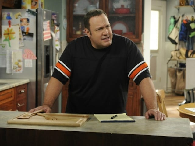 Sorry, But We May Never Find Out How the Wife Died on Kevin Can Wait