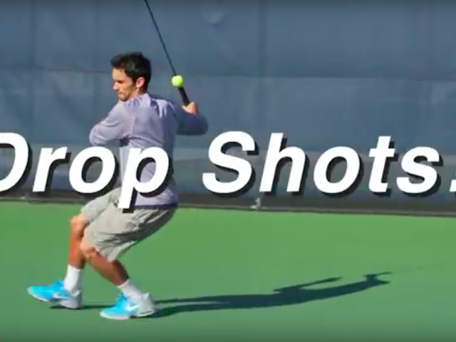 Here Are Some Tennis Contraptions You Really Don't Need