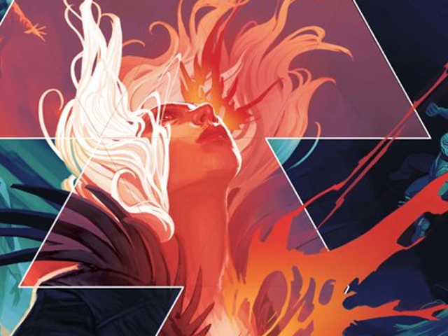 The open source beta for the tabletop RPG DIE, written by comics writer Kieron Gillen and based on h