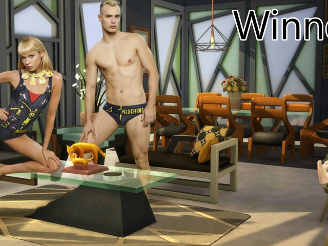 'Shop Contest: Modeller Og Videospil, Vindere!
