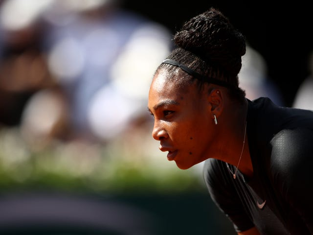 Mama Don't Take No Net: Serena Williams Comes Off Maternity Leave, Shows She's Still Boss at French Open