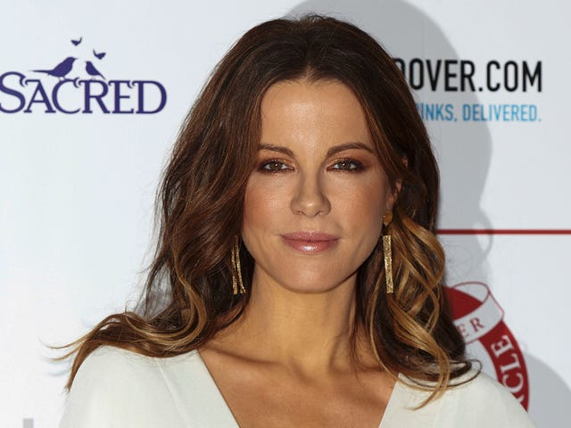 """Kate Beckinsale: Saying no to Harvey Weinstein """"undoubtedly harmed my career"""""""