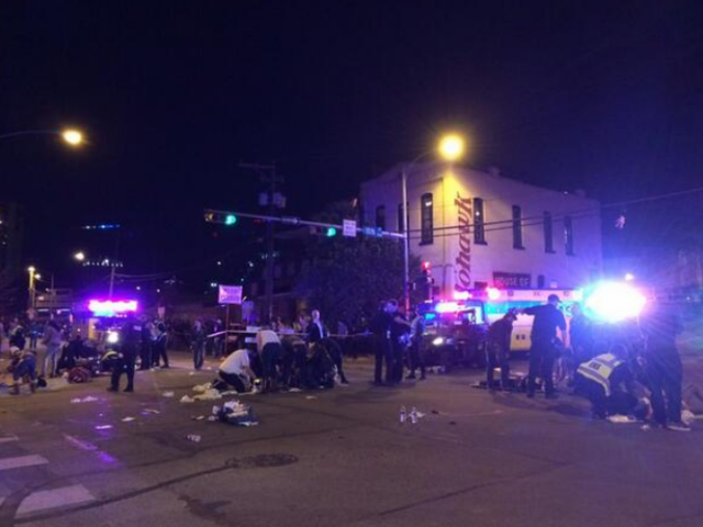Two People Dead, 23 Injured After Car Plows Through Crowd at SXSW