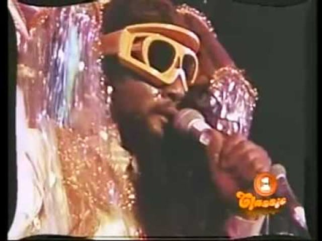 Parliament Funkadelic - 'Give Up The Funk'