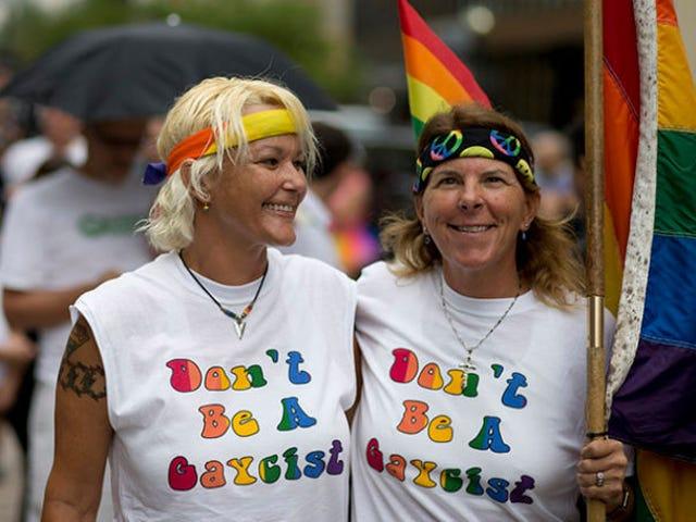 Thẩm phán đình công Ban Hôn nhân đồng tính ở Alabama