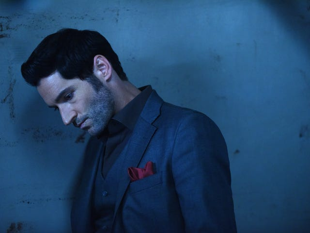"""Lucifer reveals """"The Sinnerman"""" and questions what he truly desires"""