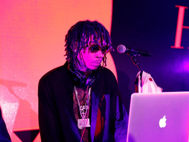'Scoundrel' Wiz Khalifa on Blast After Paying Tribute to Drug Lord Pablo Escobar on Instagram