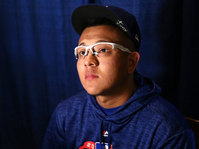 Dodgers Pitcher Julio Urias Won't Be Charged In Domestic Violence Investigation