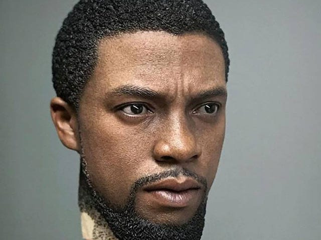 Look At This $260 Black Panther Action Figure