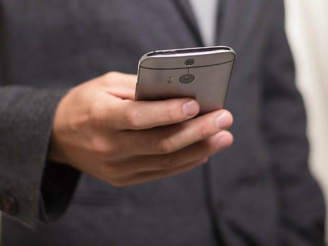 Не залишайте Bluetooth на своєму смартфоні
