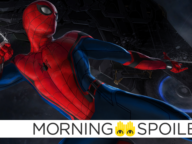 Huge, Crazy Rumors About the Comic Book Cast of Spider-Man Homecoming