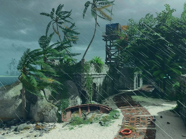 Black Ops 4 Variant Maps Are Pretty, But Don't Change The Game