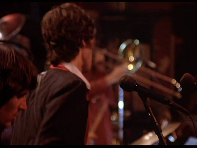 """""""The Night They Drove Old Dixie Down"""" - The Band -""""The Last Waltz""""- Dir. Martin Scorsese (1978)"""