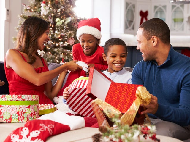 #BuyBlack 2016: 50 Holiday Gift Ideas That'll Keep Money in Our Community