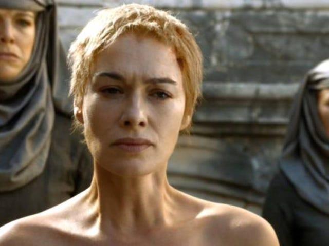 Подивіться на лиття заклик до чоловічого спалах на Game Of Thrones і відчаю