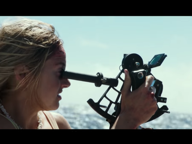 Here's the Trailer for Shailene Woodley's New Sailing Disaster Film, Adrift