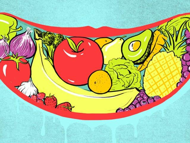 Comment manger plus (et mieux) fruits et légumes pour ne pas mourir