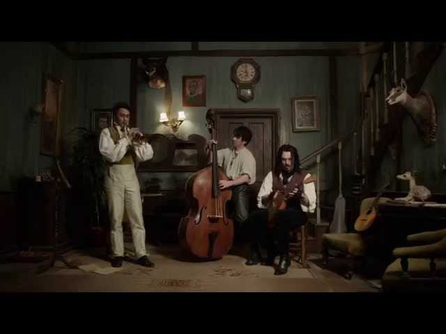 What We Do In The Shadows Trailer Makes Us Miss Vampires, No Really