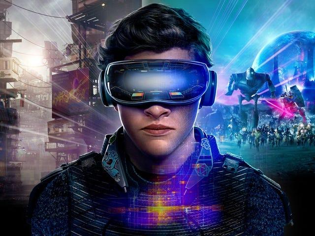 Ready Player One - Análisis de la película