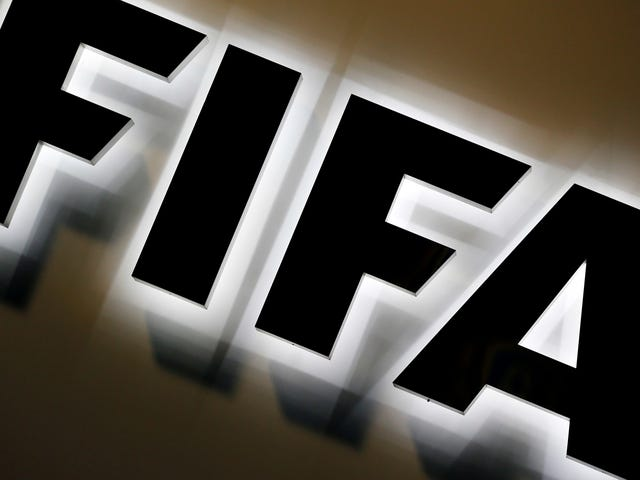 FIFA: Computer-Destroying Russian Bid Committee Did Nothing Corrupt