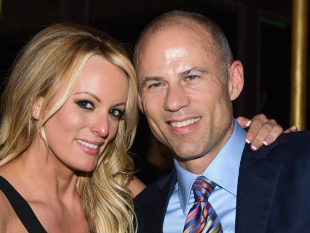 Michael Avenatti Wants Stormy Daniels to Have Her Day in Court Like Yesterday