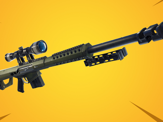 The latest Fortnite update, patch v5.21, went live this morning adding a new limited time mode called Soaring 50s, the Heavy…