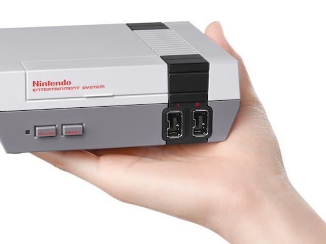 Nintendo Membawa Kembali Talian Kuasa Untuk Hujung Minggu